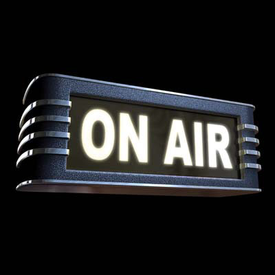 Episode 31: We're Live!